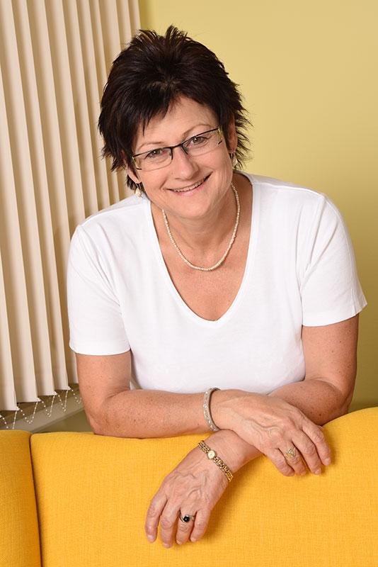 Heilpraktikerin Psychotherapie - Gabriele Strohschein