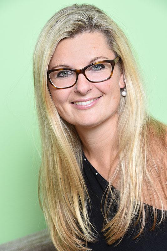 Kinder-Jugend-Coach - Pamela Steube